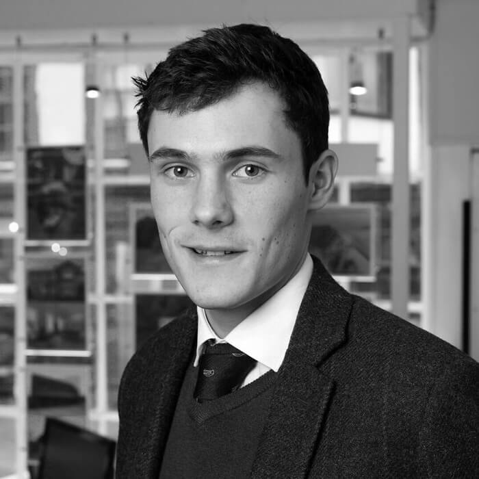 Charlie from Killens Estate Agents